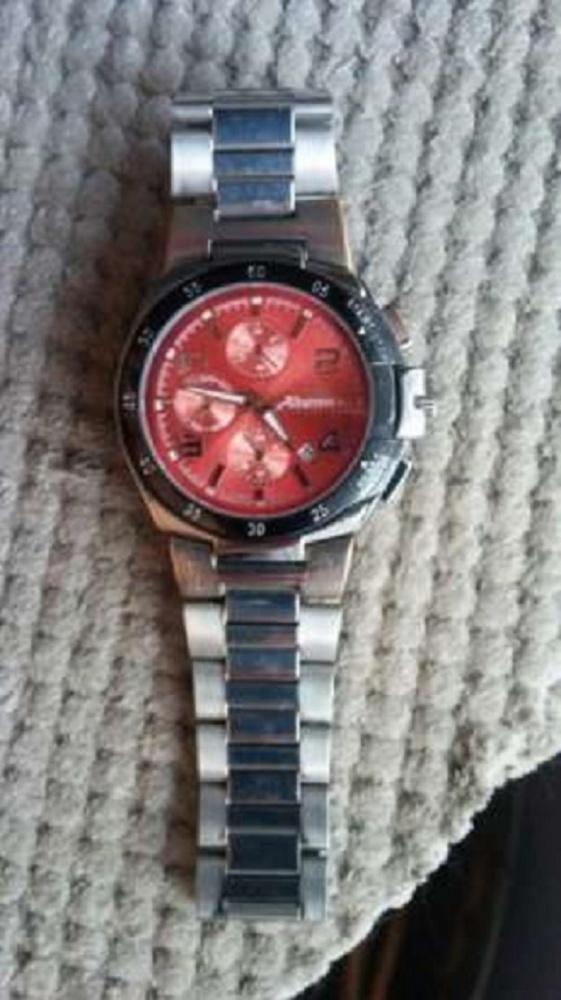 Zegarek meski
