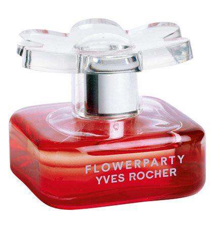 Yves Rocher woda toaletowa FLOWERPARTY 30ml