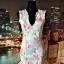 figa sukienka ołówkowa kwiaty pastelowa hit blog 38 M...