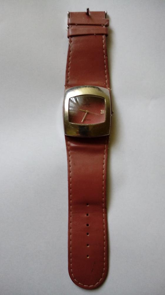 CHEMISTRY zegarek damski
