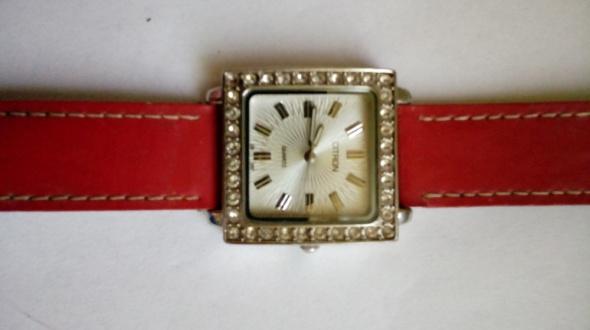 CITRON zegarek damski cyrkonie