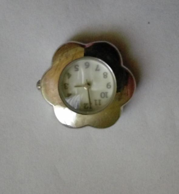 Kwiarek zegarek damski