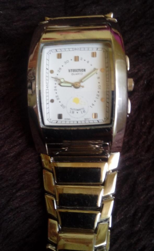 STEELTECH zegarek DAMSKI