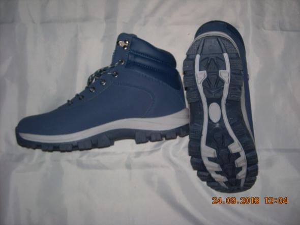 Buty trekkingowe buty zimowe buty damskie NOWE 41