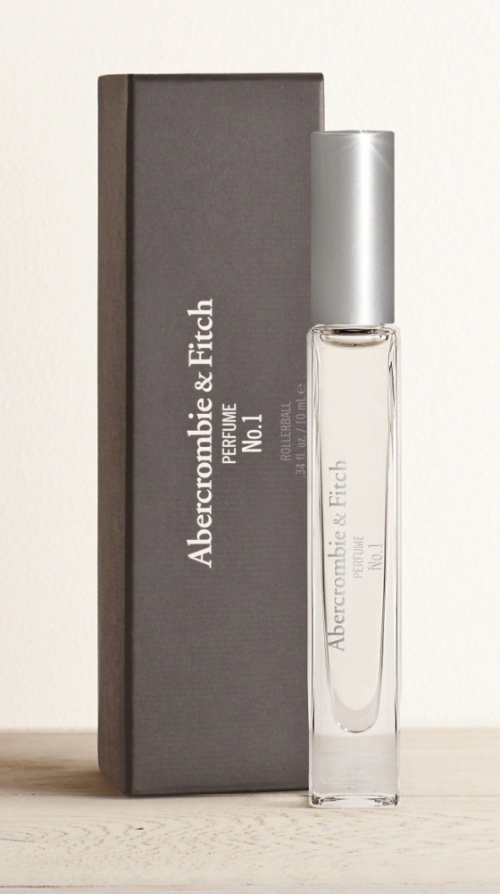 ABERCROMBIE & FITCH PERFUME NO 1 ROLLERBALL