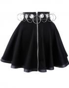 Rebel Gal Skirt...