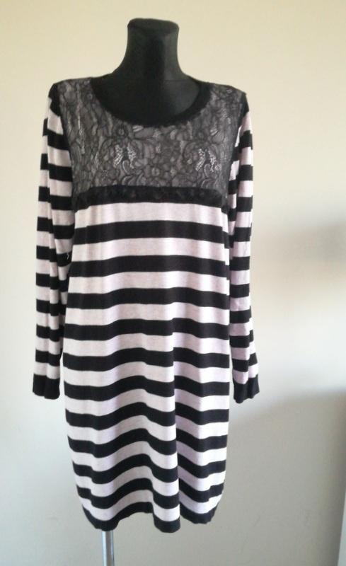 Tunika lub sukienka M & S 46 48