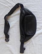 Nerka saszetka na biodra torebka na biodra skóra naturalna...