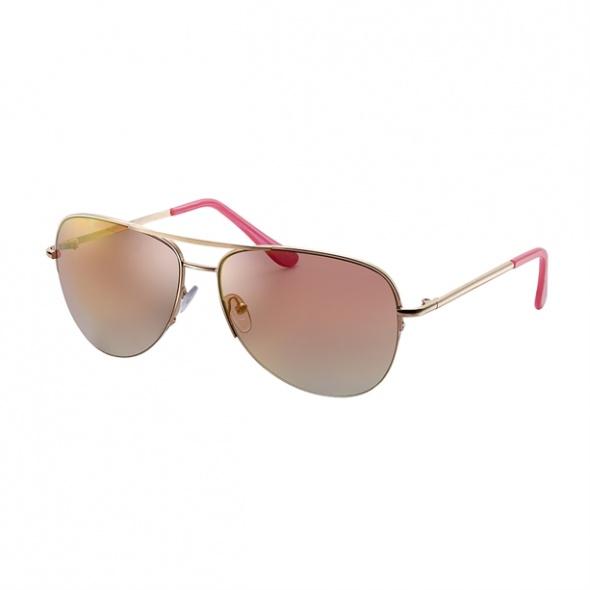 Nowe okulary przeciwsłoneczne...