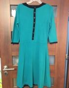 Sukienka DanHen rozmiar 36 stan idealny...