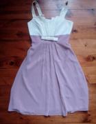 Sukienka koktajlowa S M...