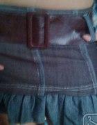 Nowa spódnica