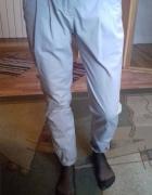 spodnie chinos...