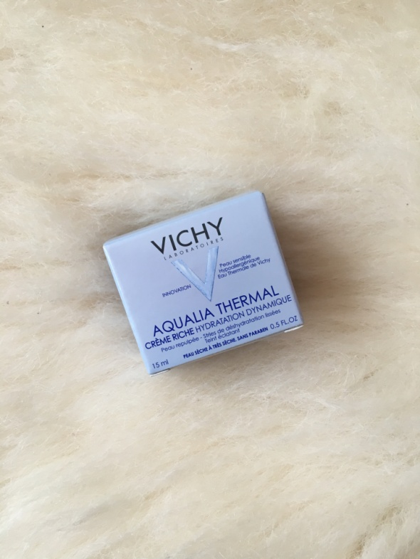Krem do twarzy Vichy Aqualia Thermal...