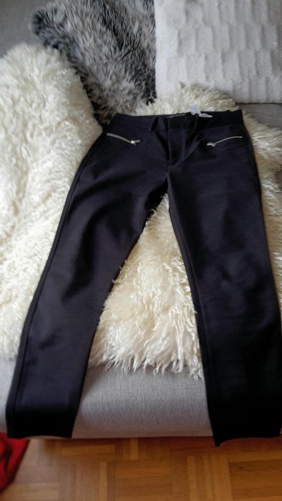 Black Zara zameczki