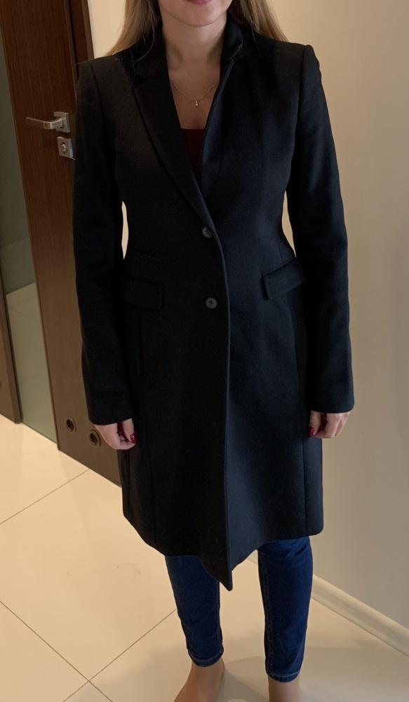 Płaszcz Hugo Boss...