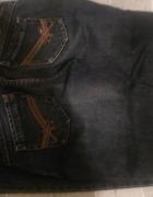 Spodnie Jeansowe Tommy Hilfinger...