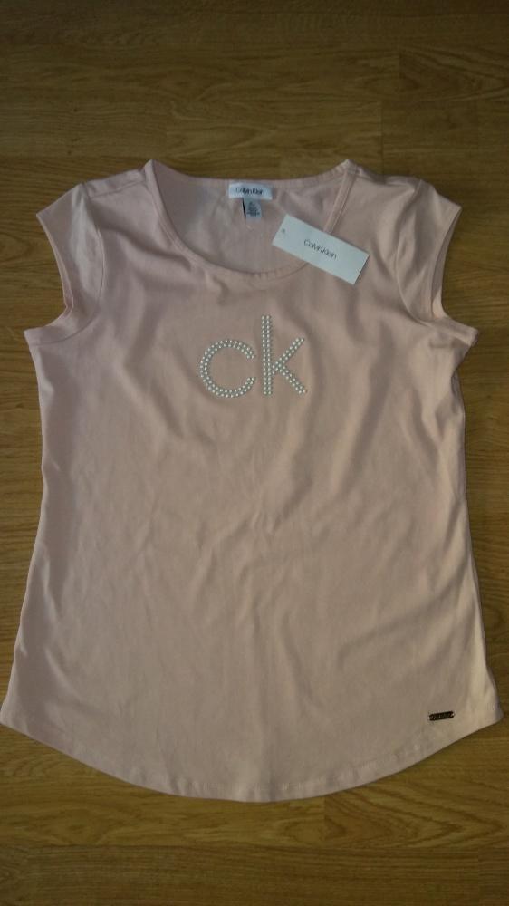 Bluzka Calvin Klein...