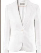 Żakiet biały Zara
