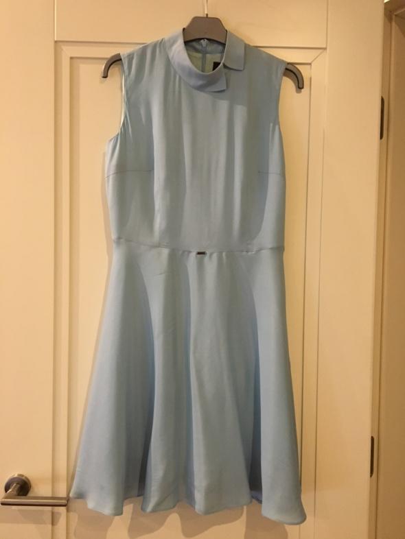 4d2ff73ae2 Sukienka SIMPLE rozmiar 36 stan idealny w Suknie i sukienki - Szafa.pl