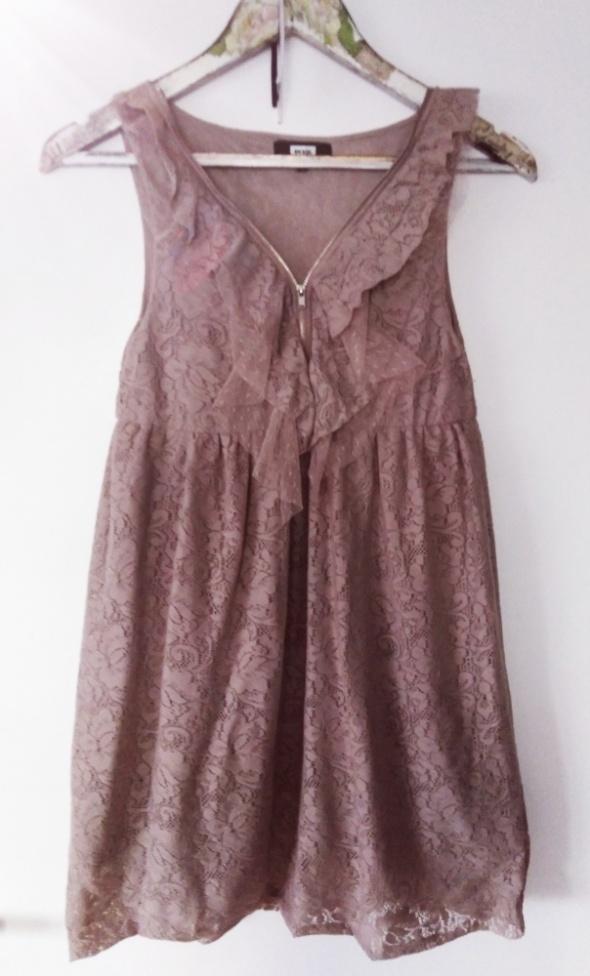 Sukienka koronkowa Bik Bok xs...
