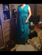 Suknia wieczorowa...