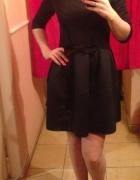 Nowa sukienka M Pretty Girl rozkloszowana pikowana...