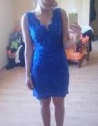 Elegancka sukienka M...