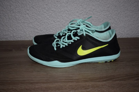 Buty Nike Trainer 2 40 6