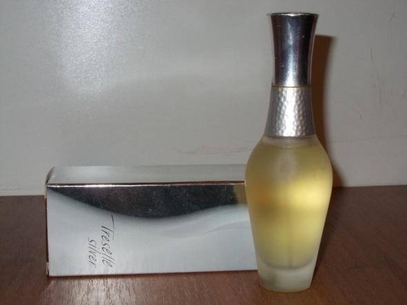 Avon Treselle Silver EDT ofoliowane...