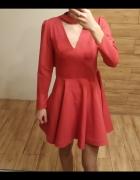 Piękna sukienka Sugarfree...