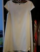 Trapezowa sukienka rozmiar SM