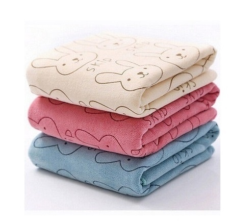 Nowy ręczniczek ręcznik 24 x 48 cm