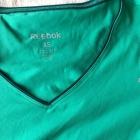 Reebok nowa sportowa bluzka XS S
