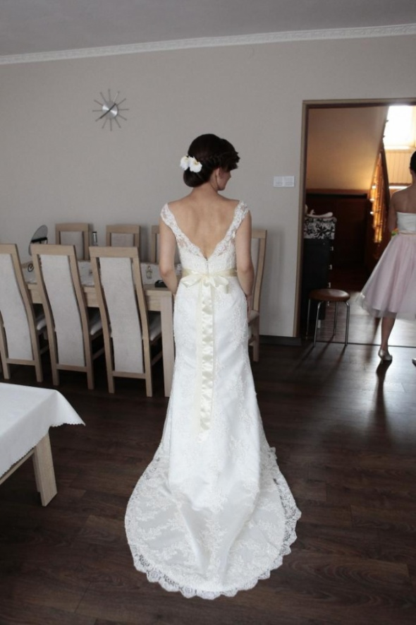 Suknia ślubna Annais Bridal Martina...