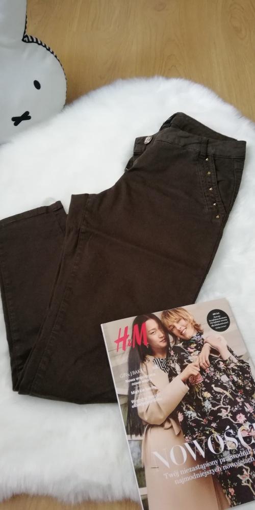Spodnie XS S...