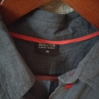 BIALCON koszula szara r38