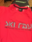 Bluzka 4F Ski Ray...