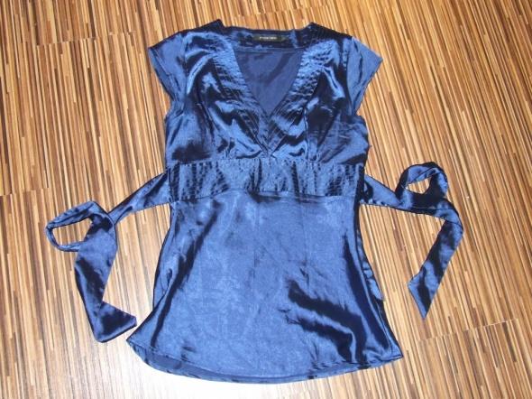 niebieska bluzka Jennifer Taylor rozmiar 34...