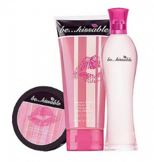 Be Kissable 50ml