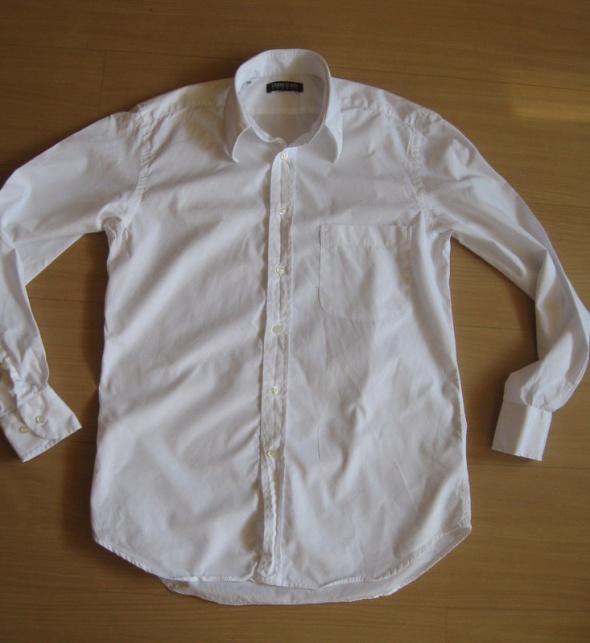 Cerruti 1881 biała koszula S