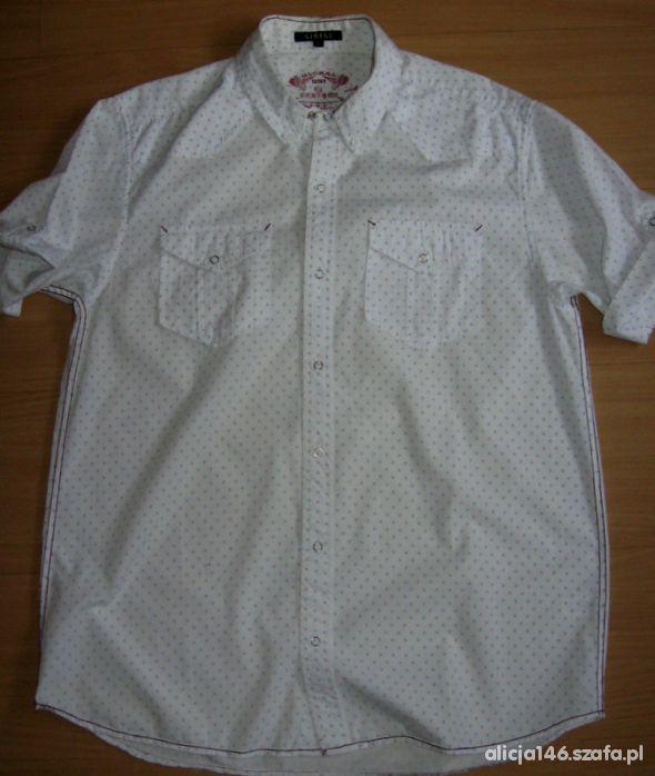 GEORGE koszula L zatrzaski