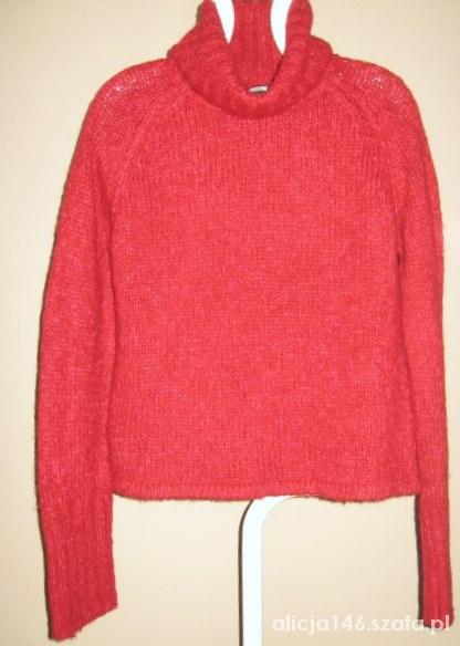 Quiosque sweter golf ciepły L...
