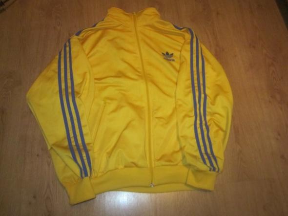 Adidas bluza oldschool