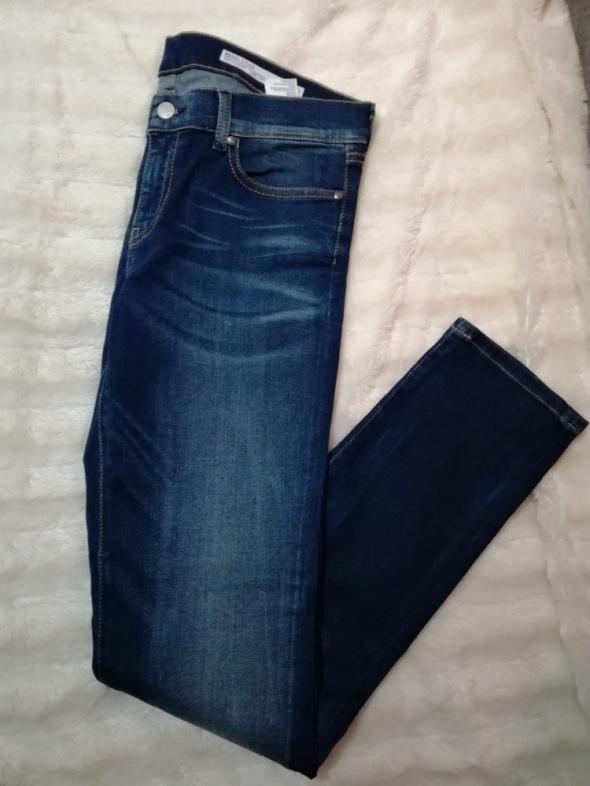 Nowe jeansy big star elastyczne W31 L32...
