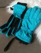 rękawiczki do kurtki snowboardowej narciarskiej...