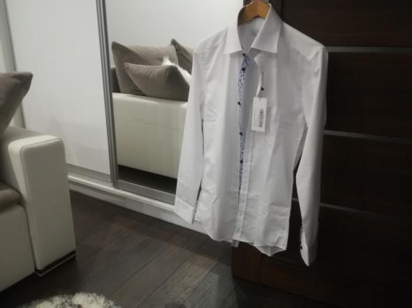 męska koszula Próchnik rozmiar 37