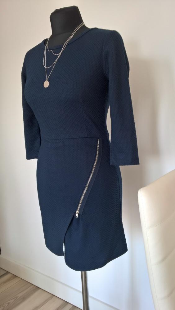 Sukienka mini Sinsay S