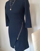 Sukienka mini Sinsay S...