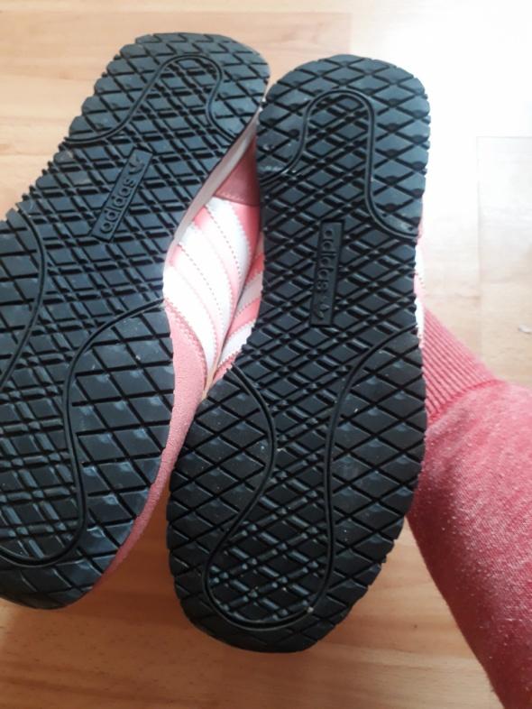 Sportowe Buty Adidas...